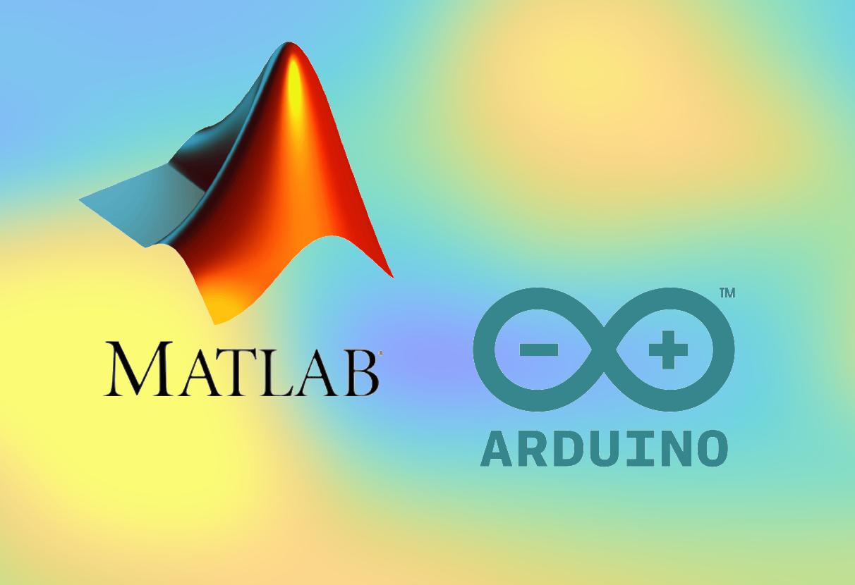 MATLAB Datalogger with Arduino — Maker Portal