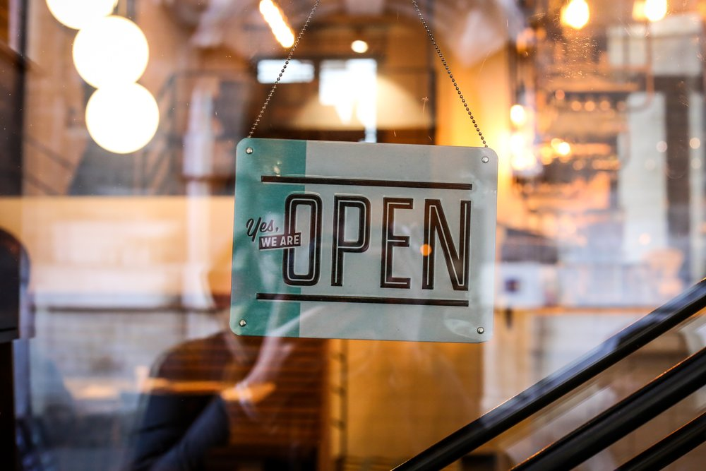 Multi Channel allows customers to shop on their time, even when your store front doors are closed.