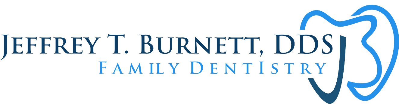 Jeffrey T. Burnett DDS
