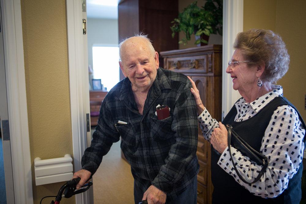 AARP Housing America's Older Adults Guide