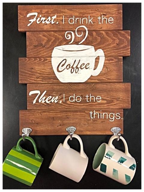 #2 (Coffee)