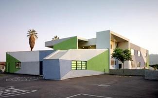 LAUSD - ARAGON ELEMENTARY SCHOOL