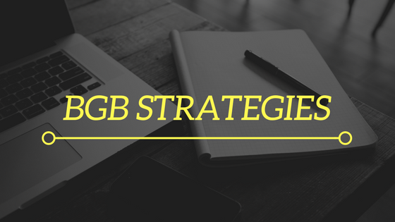 BGB Strategies