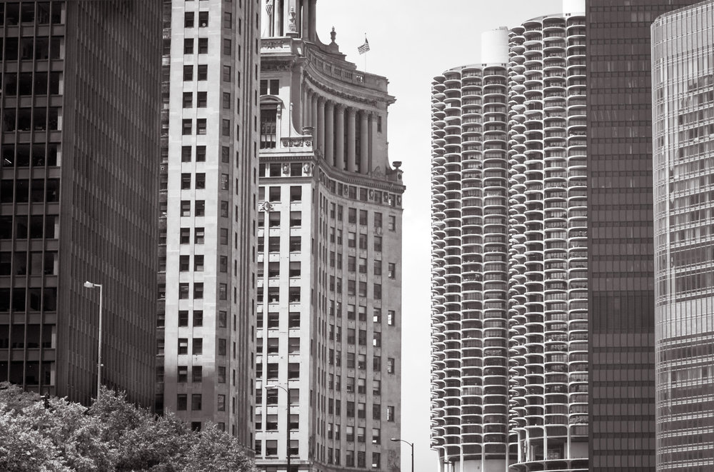Diversity  Chicago, IL