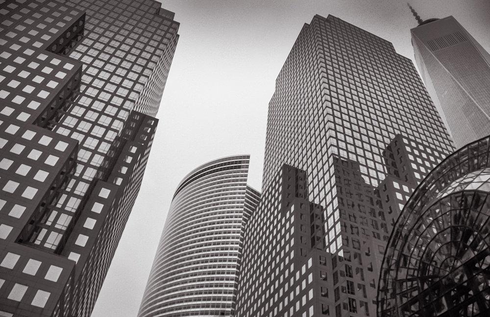 Angles and Curves  New York, NY