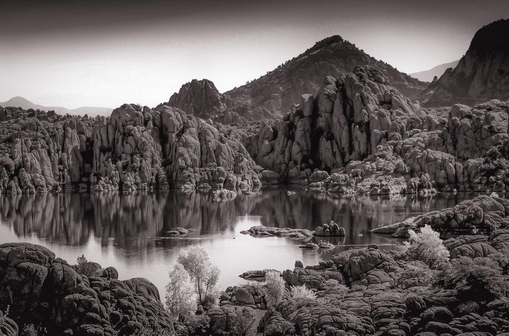 Dells3   Watson Lake, AZ