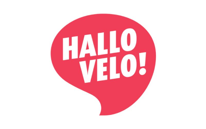 Kopie von Kopie von Hallo Velo