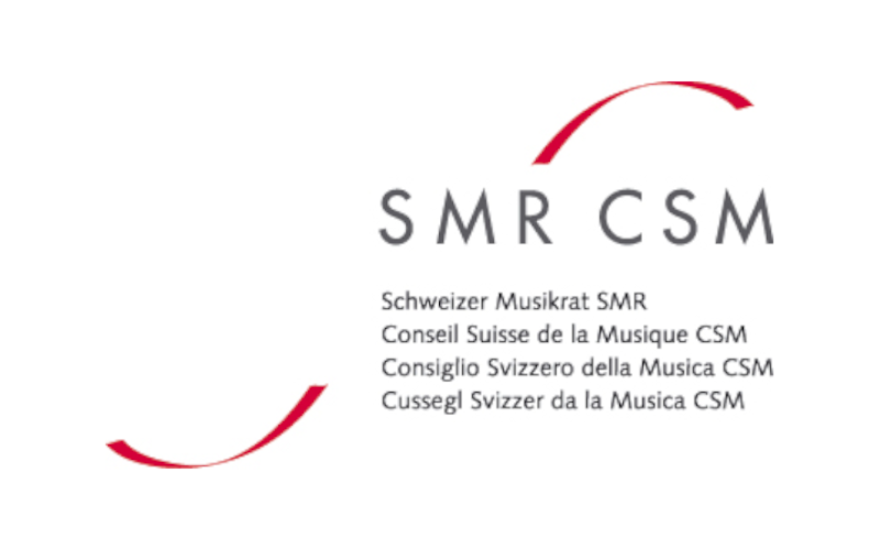 Kopie von Kopie von Conseil suisse de la musique