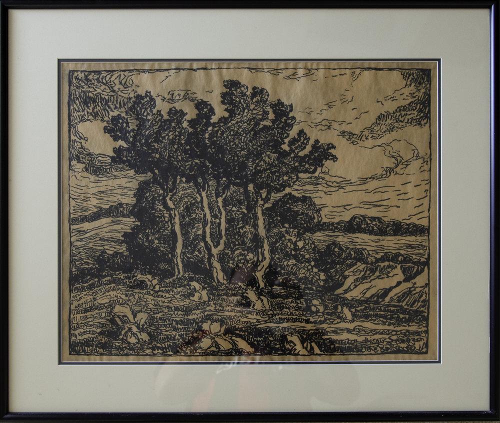Sandzen - Tree and Wheatfields.jpg