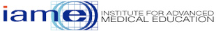 Institute for Advanced Medical Education - DVD Media