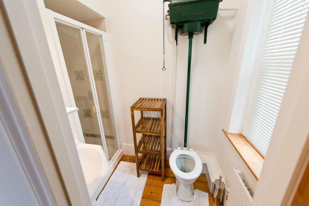 Copy of En-suite bathroom