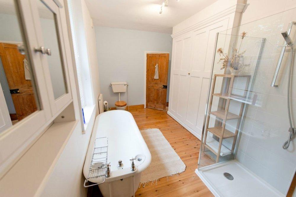 Copy of Family Bathroom