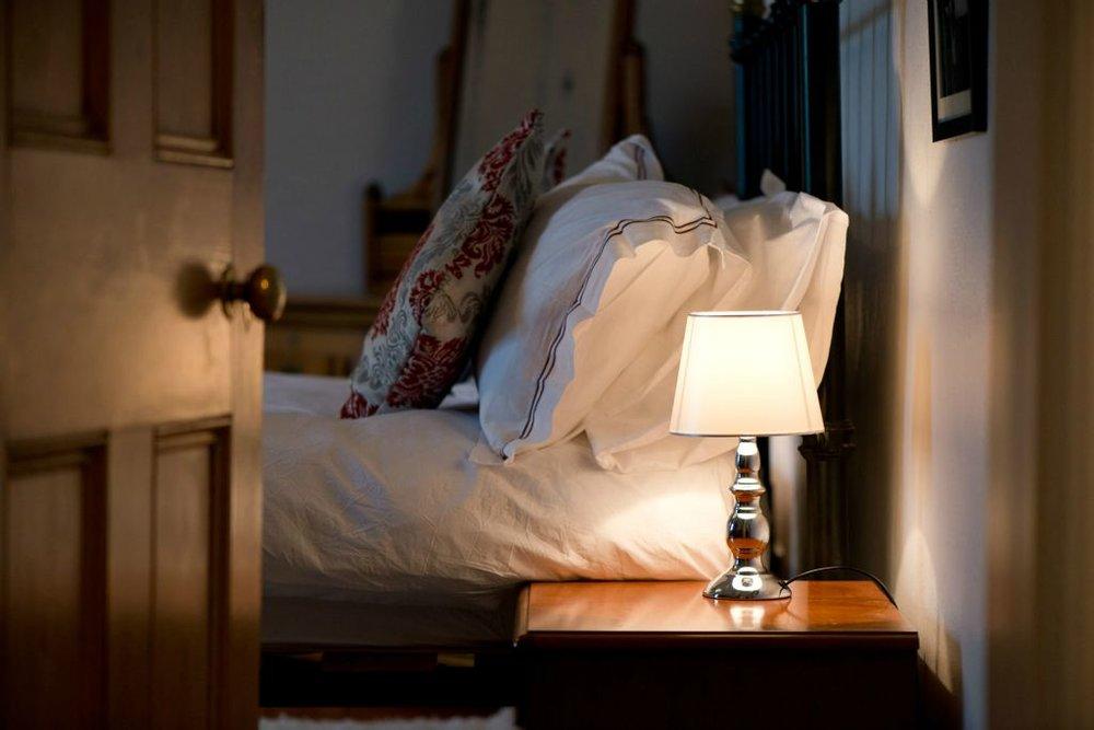 Copy of Cozy Rooms