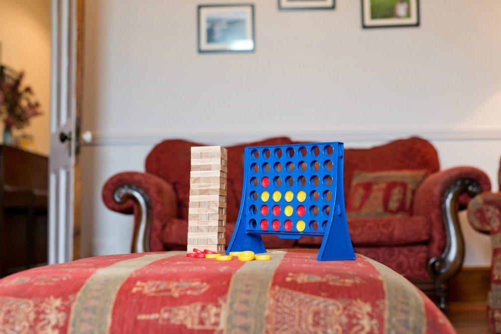 Copy of Board games