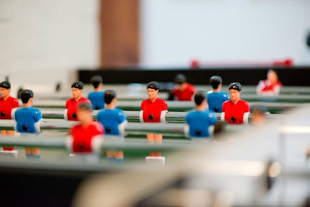 Copy of Table Football