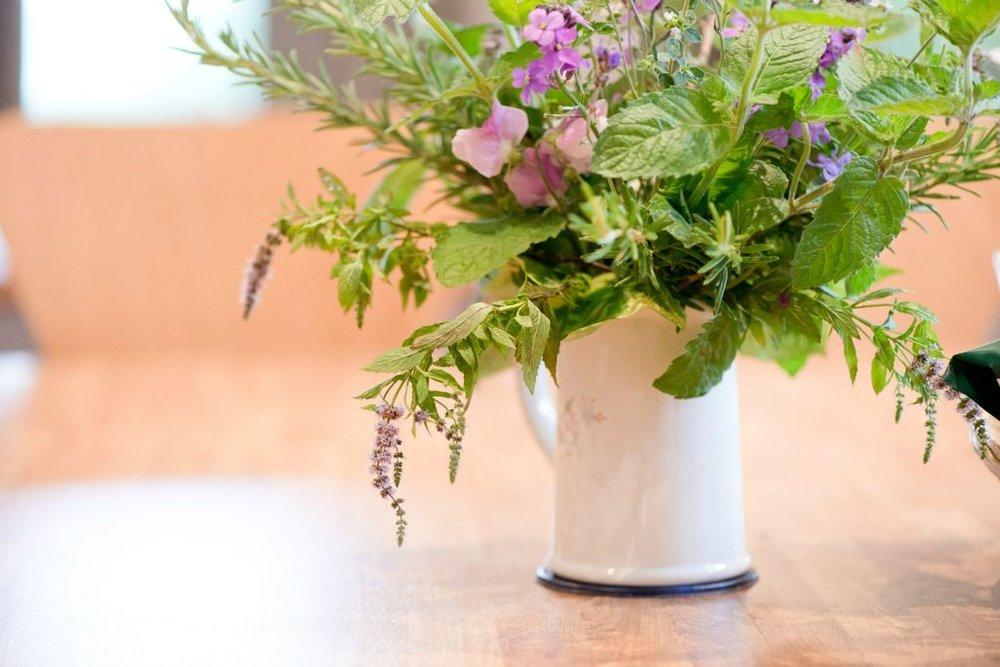 Copy of Herb Garden