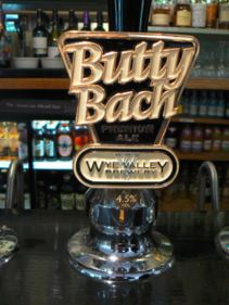 A pint of Butty