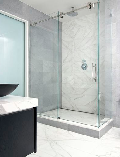 5 Stylish Options For Shower Enclosures Part 2 Capital
