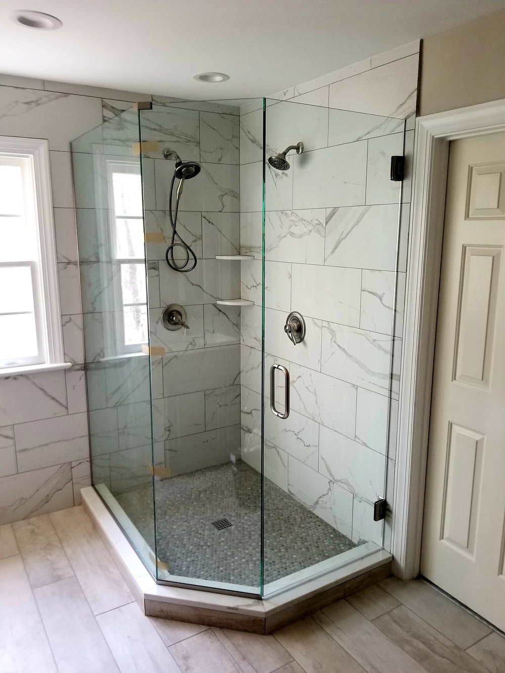 Neo Angle Shower Enclosure   #CCG
