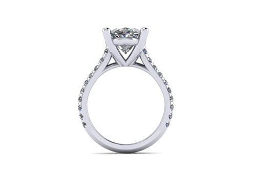 Updated Rendering 2 Oval Pave Solitaire