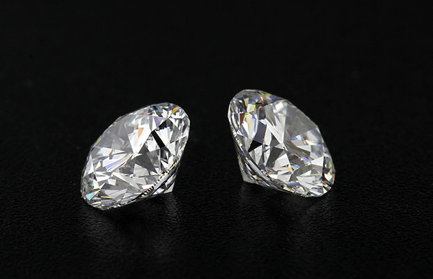 Lab Created Diamond Grading Properties