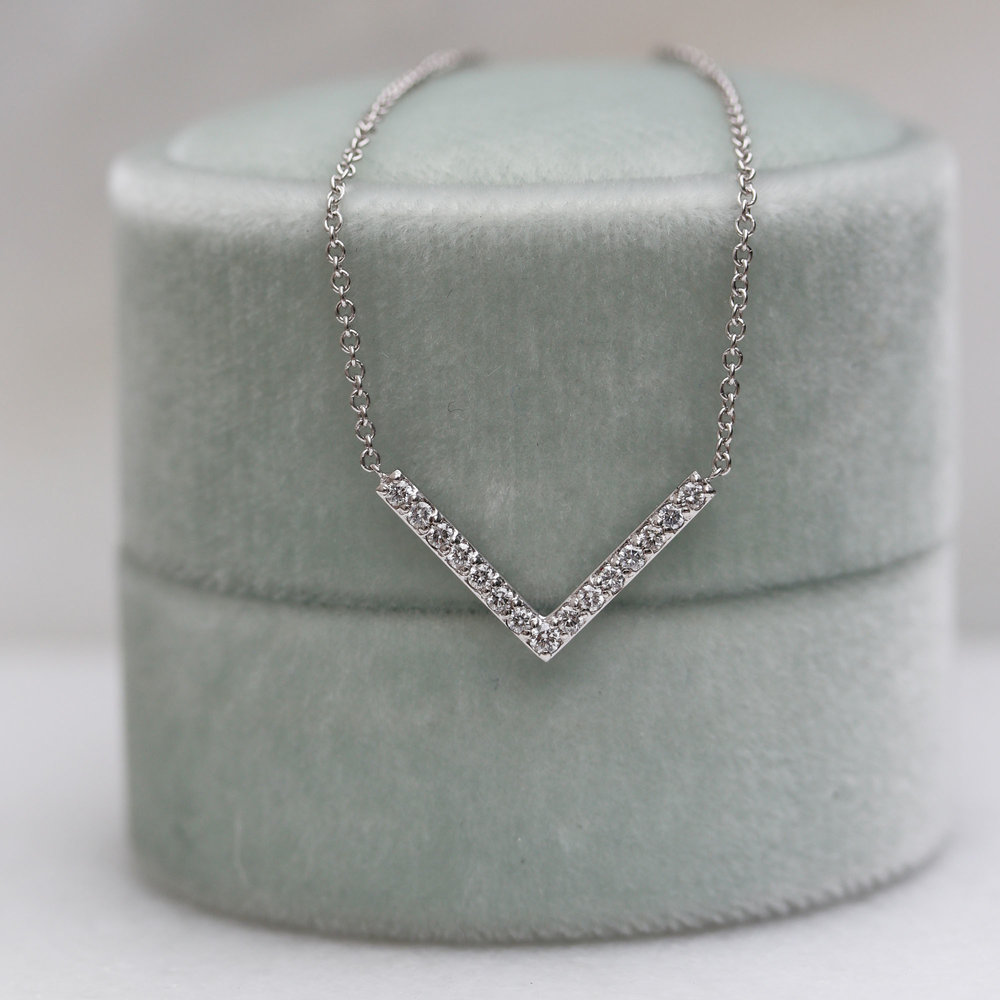 AD-120 V Necklace white gold lab created diamonds.jpg