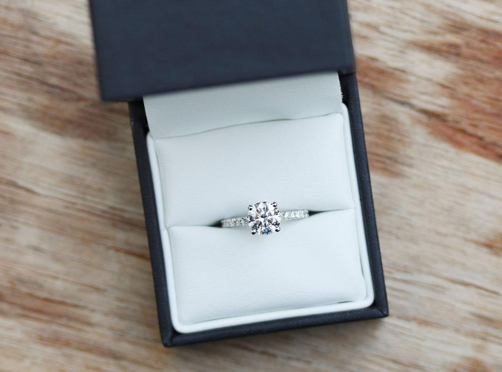 round diamond engagement ring diamonds down band lab grown diamonds.jpg