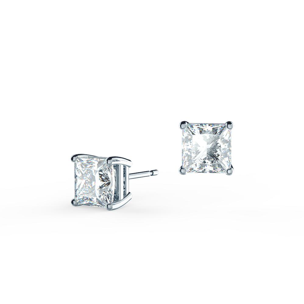 Lab grown diamond baguette fashion ring