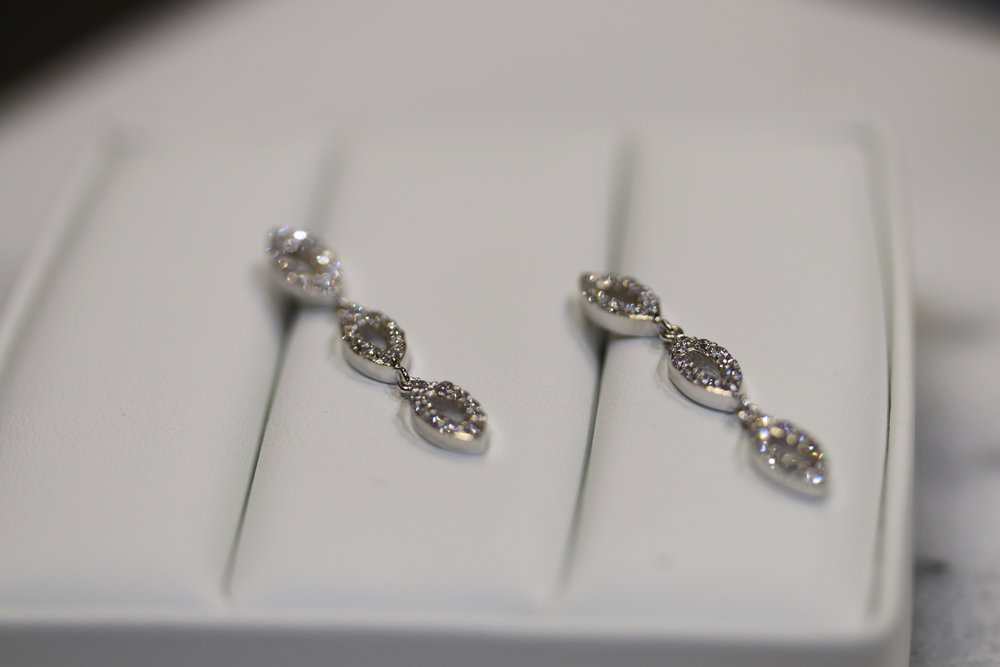 The Marquise Collection