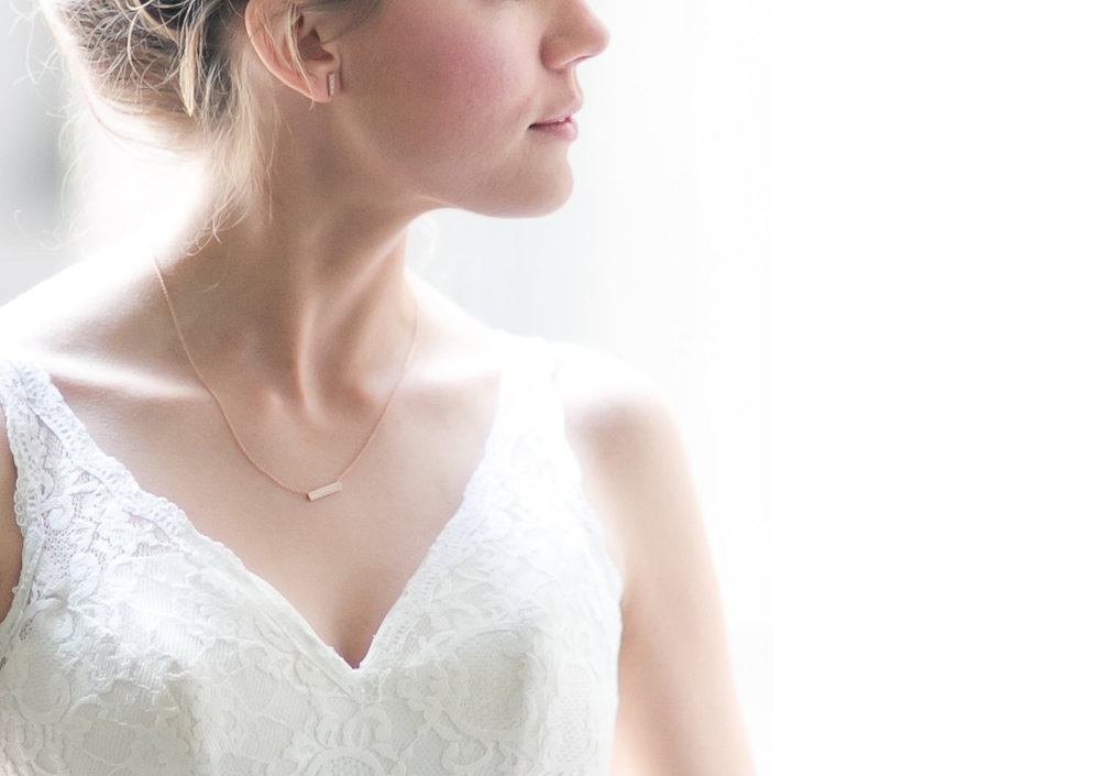 Wedding and Bridesmaid Present Lab Created Diamond Jewelry