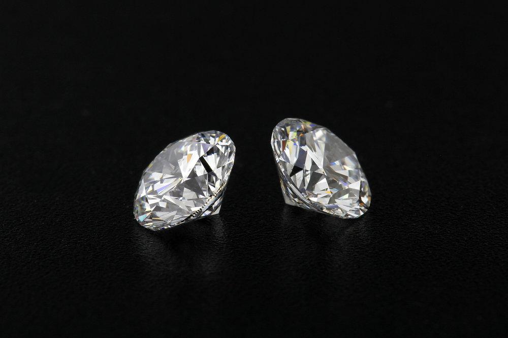 Loose Lab Created Diamonds FAQs