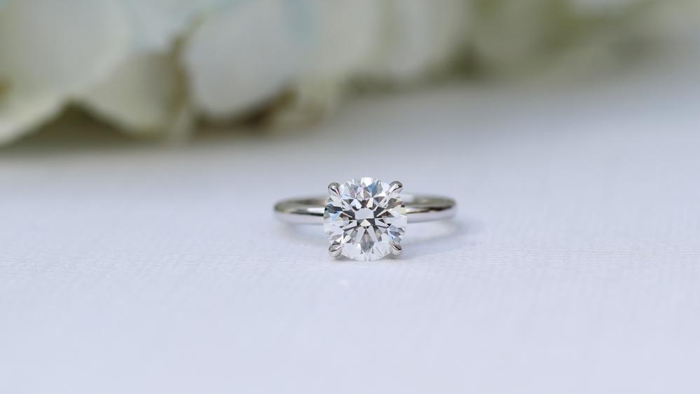 Lab Created Diamond vs. Mined Diamond Pricing FAQ