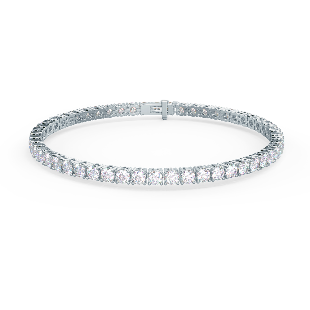 d samuel number carat tennis bracelet diamond product webstore unique h silver sterling