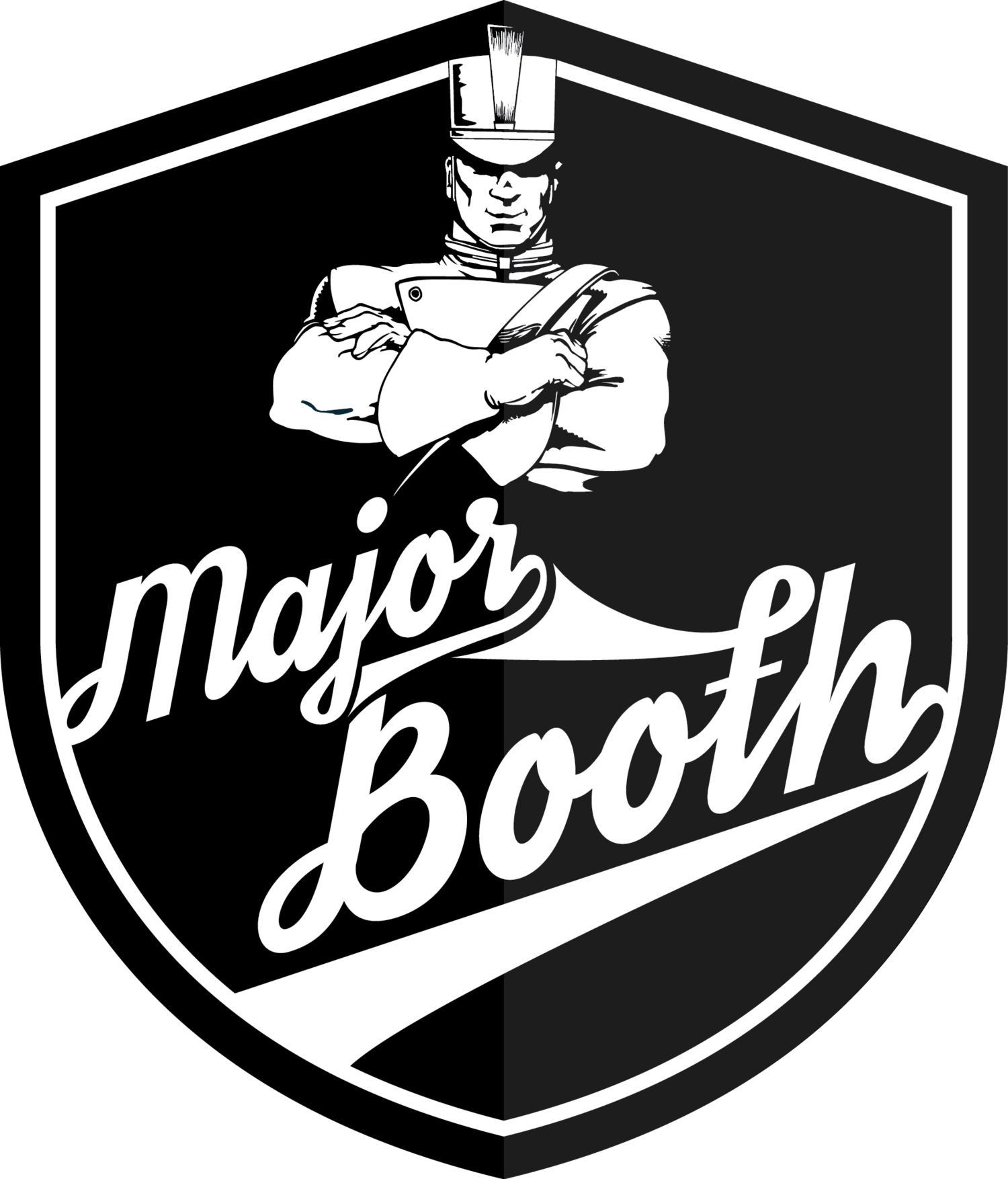 Major Booth