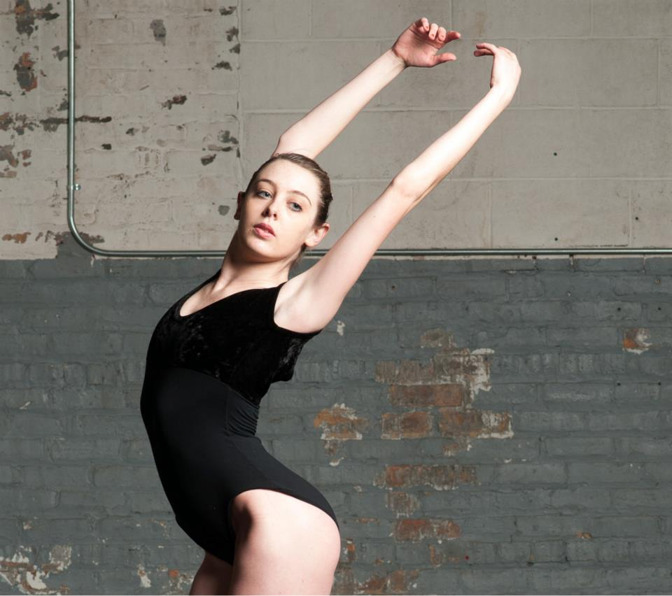Callie Croom - (COMPANY DANCER)Callie Croom began her training under Barbara Pontecorvo in Dayton, Ohio. After graduating high school, she was accepted to Butler University on an academic scholarship. She received her BFA from Butler University in 2011. Following graduation, she relocated to Chicago, accepting a position with Visceral Dance Center's Work Study/Scholarship Program. Shortly after, she began dancing with Elements Ballet. Since 2012, she has remained a company dancer and choreographer for Mike Gosney. Additionally, Callie is a member of the teaching staff for Extensions Dance Company, Seth Robinson and Jeff Wolfe's TRIBE and Ballet Matters intensives, and has served as an adjudicator for Fire and Ice Talent Competition. This is her 5th season with Elements.