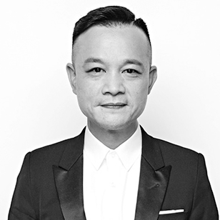 PAUL CHAN  EXECUTIVE CREATIVE DIRECTOR  CHEIL HONG KONG -