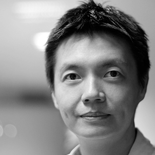 KEVIN LEE  CO-FOUNDER/CREATIVE  LOGICILLOGIC CHINA -