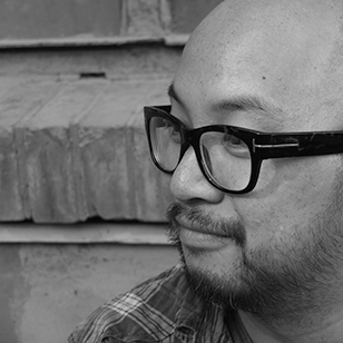 NOEL SAN JUAN  CREATIVE DIRECTOR  LEO BURNETT MANILA PHILIPPINES -