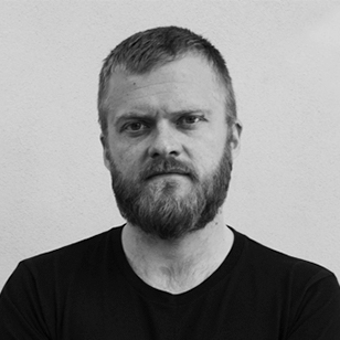 JACOB HAAGEN BIRCH  FOUNDING PARTNER/GRAPHIC DESIGNER  SPINE STUDIO DENMARK -