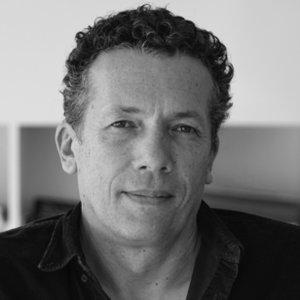 JEAN FRANCOIS SACCO CO-FOUNDER/CHIEF CREATIVE OFFICERROSAPARKFRANCE -
