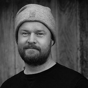 SIGURD SOLBERG PARTNER/ EXECUTIVE CREATIVE DIRECTORFUTATSU INDUSTRIES ASNORWAY -