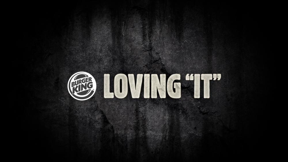 "Loving ""IT"""