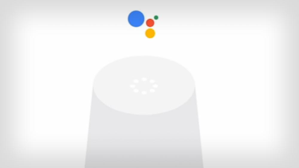 Google Assistant Kids