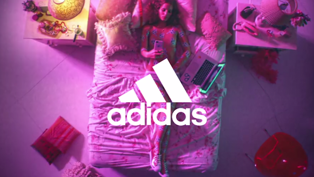 Adidas Move Collection