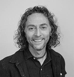 Global Executive Creative Director ,  McCann Worldgroup