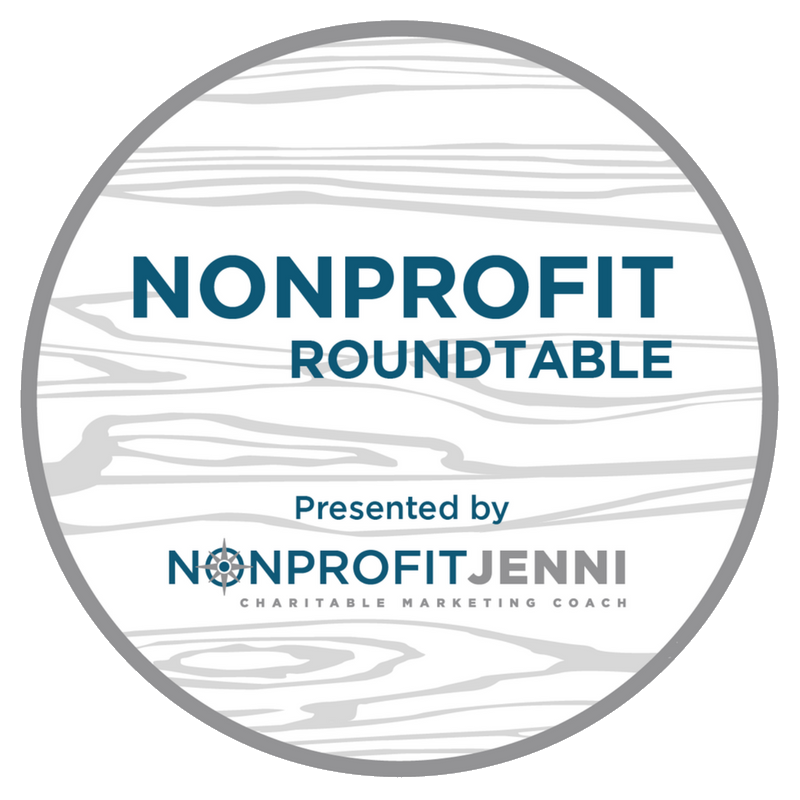 Nonprofit Roundtable Educational event series in Nashville and Atlanta for social sector, nonprofit, and government professionals