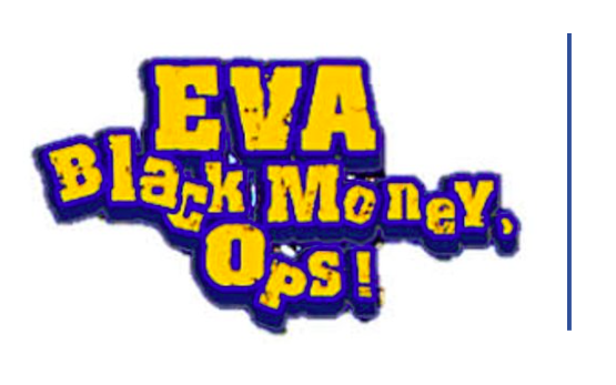 EVA BLACK MONEY