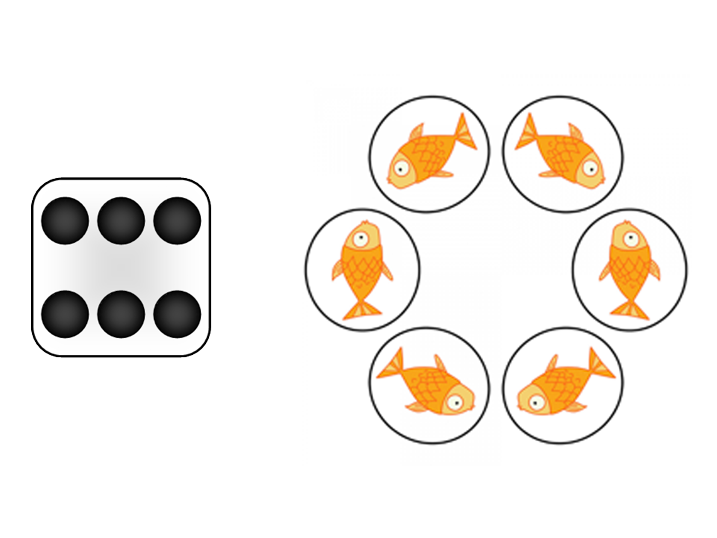early-numeracy-same-but-different-math_dice-fish.png