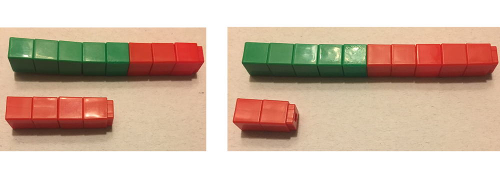 addition-subtraction-same-but-different-green-red-blocks.png