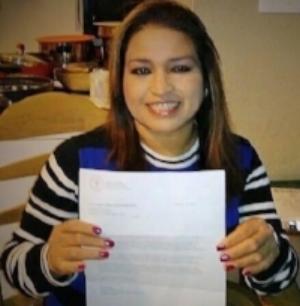 Lorenza Villanueva              Goal: Business Manager
